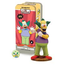 Krusty Ver. Sirocco Los Simpsons Mcfarlane Toys