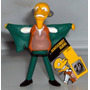 Simpsons Monty Burns Figura 20 Aniversario Australia Tpf