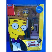 Smithers 21cm Los Simpsons Playmates