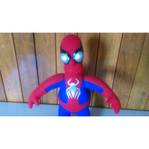 Homero Simpson 28cm Nuevo Parodia Spiderman