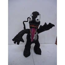 Los Simpsons Figuras Parodia Venom Wow