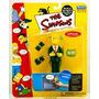 Playmates - Los Simpson - Mundo De Las Figuras Springfield I