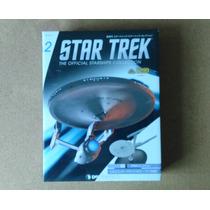 Star Trek 02 U.s.s.enterprise Ncc-1701 (2271)
