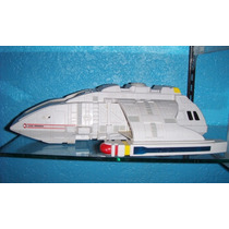 Star Trek Uss Enterprise Ncc-72905 Wars Mask Thundercats Dc