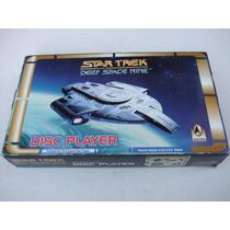 Cd Player Star Trek Deep Space Nine Original Nuevo Caja 1996