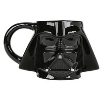 Taza Darth Vader Ceramica Star Wars The Force Awakenes Sith