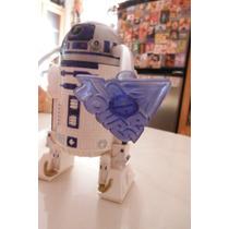 Juguete Star Wars Robot R2-d2 Toy La Guerras De Las Galaxias