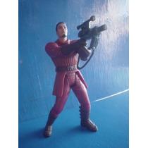 Naboo Royal Security De Star Wars Hasbro