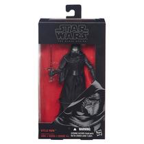 Kylo Ren Star Wars The Black Series 6 Pulgadas Force Awakens