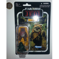 Wicket, The Vintage Collection, Star Wars