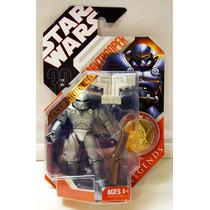 Darktrooper Star Wars Saga Legends30th Anniversary Fett