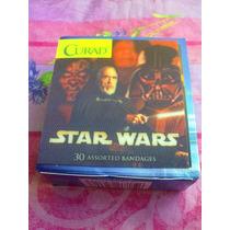 Star Wars Caja De Curitas Modelo 1
