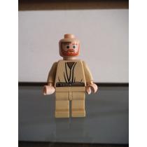 Obi Wan Kenobi Star Wars Lego