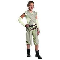 Star Wars: The Force Despierta Deluxe Rey Traje De Niño, Peq