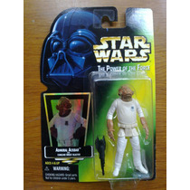 Star Wars Power Of The Force Admiral Actbar