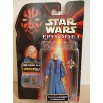 Star Wars Episode I Hasbro 1999 Commtech Chip Varias Figuras