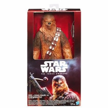 Star Wars Flametrooper Y Chewbacca The Force Awakens 30cm