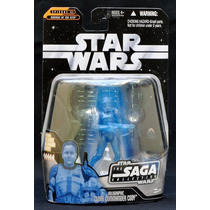 Sw Saga Collection Holographic Commander Cody 056 Legacyts