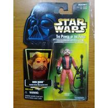Star Wars Power Of The Force Nien Nunb