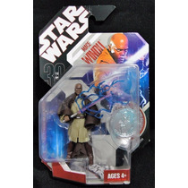 Star Wars 30th Anniversary Mace Windu No.06 Nuevo Legacyts