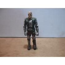 T-600 Terminator Salvation Playmates Toys Articulado 1999