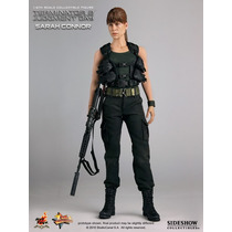 Hot Toys Sarah Connor T2 Judgment Day, Terminator 2