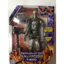 T600 Terminator Salvation De Playmates Toys
