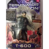 T-600 Terminator Salvation Nuevo!!!