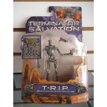 T-rip Terminator Salvation Playmates Toys