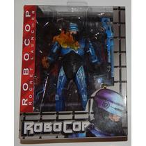 ### Neca Robocop Vs Terminator Rocket Launcher Robocop ###