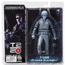 Terminator 2/el Exterminador 2 T-100 Liquid Nitrogen