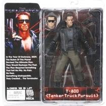 Terminator /el Exterminador T-800 Tanker Trucker Pursuit