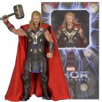 Thor Serie Neca De 18 Pulgadas Nuevo Y Cerrado Oferta Ya !!