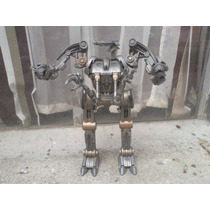 Terminator Salvation Harverster Robot