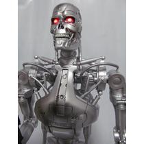 T-800 Endoskeleton Neca