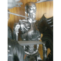 Terminator 2 / T-800 Endoskeleton Horizon Vinyl