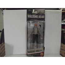 Dr.veneno The Walking Dead Hershel Greene