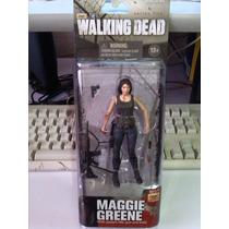 Figura Maggie Greene The Walking Dead Serie 5