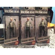The Walking Dead Hershel Greene Zombies Caminantes Amc