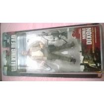 Walking Dead: Merle Dixon By Mcfarlene Toys !!!