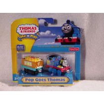 Pop Goes Thomas Take N Play Thomas & Friends Take Along