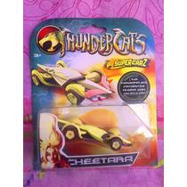 Thundercats Carro De Cheetara