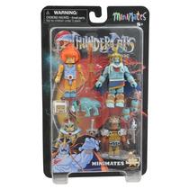 Thundercats Series 4 Minimates