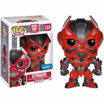 Funko Pop! Moviestransformers Age Of Extinction Stinger # 35