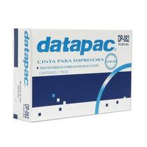 Cinta Purpura Para Impresora 1piezaxc Datapac Epson Erc-22