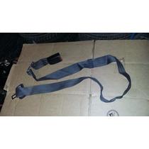Cinturon De Seguridad Trasero Central Nissan Platina.