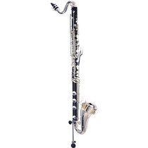 Clarinete Buffet 1183 Prestige Low Eb Bass Clarinet