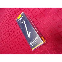 Caja De Cañas Para Clarinete Bajo Bass Clarinet