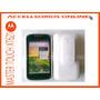 Clip Combo Protector Motorola Master Touch Xt621 Blanco Vbf