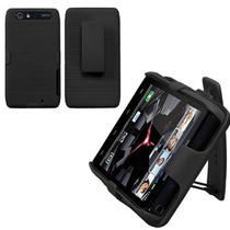 Protector Y Clip Para Telefono Razr Xt910 Xt912